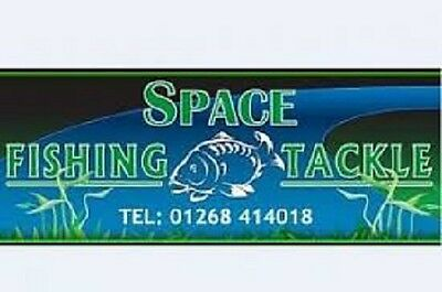 SPACE FISHING TACKLE