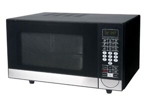 Dometic Convection Microwave w/Trim Kit & Exhaust