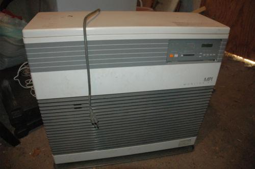 Monitor 41 Heater Ebay