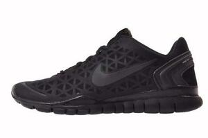 nike free tr fit 2 pink and grey