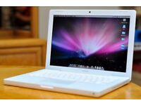 Used MacBook White 5,2. 4GB RAM. 128SSD. El Capitan