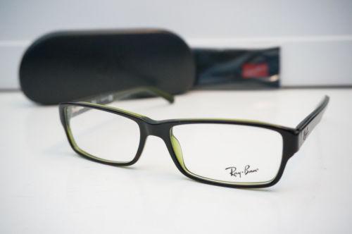 1d390283695 Ray Ban 5169  Eyeglass Frames