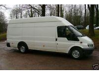 Wanted large van (high top)