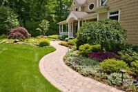 Landscaping in London & surrounding area