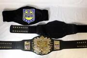 AWA Belt