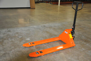 USED DOCK PLATE AND PUMP TRUCK DOCK BOARD