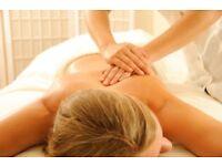 Kasia Zaniewska - Massage therapist