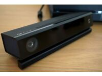 Xbox One Kinect Sensor Like New Pick Up only