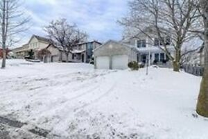 4 Bdrm Brick House** 54 X 114 Ft. Lot** Close To All Amenities!!