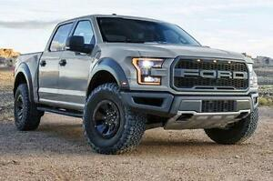 2017 Ford SVT RAPTOR******ORDER BANK OPEN********