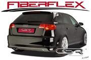 Audi A3 Sportback Spoiler