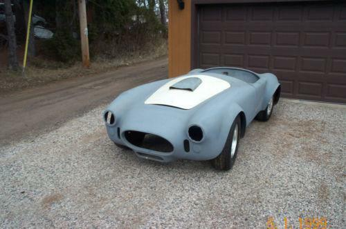 & Shelby Cobra Kit Car | eBay markmcfarlin.com