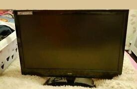 22inch FULL HD ALBA TV WITH DVD PLAYER
