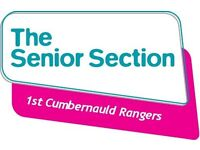 Girlguiding - Senior Section/Rangers for girls aged 14+