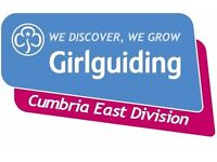Wanted: Volunteer Girlguiding Leaders across Penrith & Eden