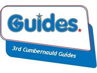 Guides for girls aged 10-14