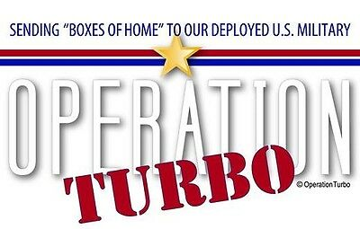 Operation Turbo Inc.