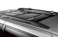 Cross bars for roof rack Toyota Sienna