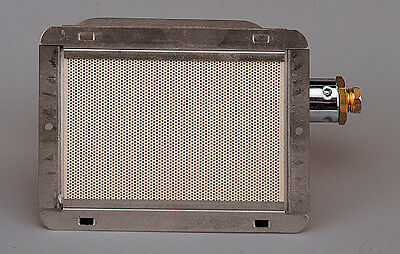 Potis Einzelbrenner für Dönergrills Dönermaschine Gyrosgrill Gyrosmaschine Brenn