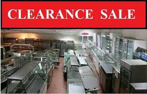 SECONDHAND FRIDGES - MAJOR CLEARANCE SALE! - CATERING EQUIPMENT Campbellfield Hume Area Preview
