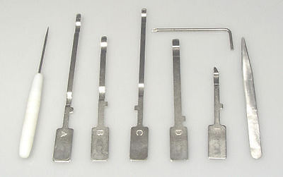 New XBox 360 Slim XCM X8 Unlock Opening Special Tool Kit Set - XBox 360 S 360 E for sale  Shipping to India