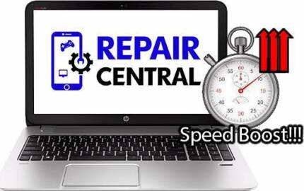⏱ Make Your Laptop & PC Fast Again! Try Our Speed-Boost! ⏱