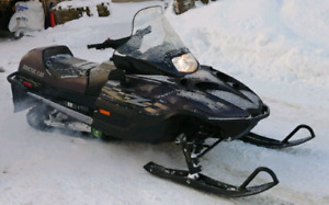 2001 Arctic Cat Z 440