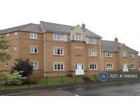 1 bedroom flat in Kirkhill Grange, Westhoughton, BL5 (1 bed)