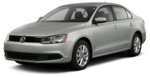 2013 Volkswagen Jetta 2.0L Comfortline
