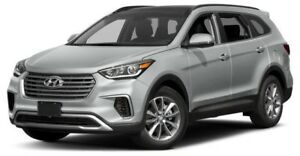 2017 Hyundai Santa Fe XL AWD 7-Passenger, Backup Camera