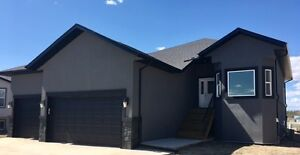 NEW BUILD ON LARGE CORNER LOT WITH NEW HOME WARRANTY