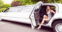 Limousine for hire all events low rates best service