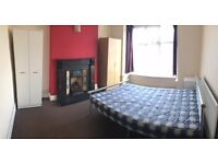 ROOM AVAILABLE TO RENT IN ERDINGTON .