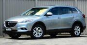 2013 Mazda CX-9 MY13 Classic (FWD) Grey 6 Speed Auto Activematic Wagon Lismore Lismore Area Preview