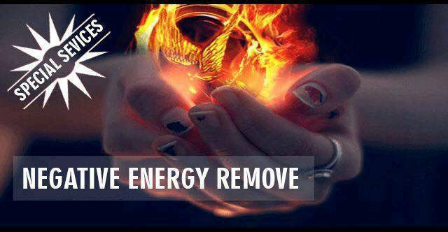 Negative Energy Removal in London UK Call Now 07438004736 Top Spell