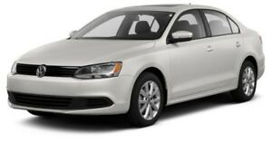 2013 Volkswagen Jetta 2.0L Trendline+ - Manual, Bluetooth!