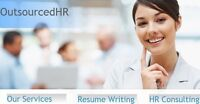 Certified Resume Writing Services