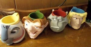Disney Hunchback of Notre Dame Cups London Ontario image 1