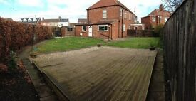 HOUSE TO LET STAKEFORD, PRIVATE LANDLORD