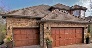 Newmarket Garage Door Repair | BEST Rates, Same Day | Local