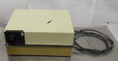 Slm Instruments Aminco Model Mcn320-5ph Monochromator Spectrofluorometer Fp-100