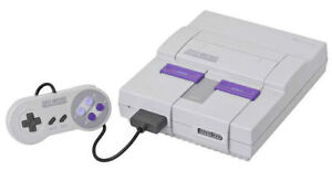 Nintendo NES SNES N64 gameboy sega games systems pay very well!