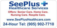 Personal Support Worker  Position