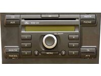 Ford 6000CD Stereo Radio for Car