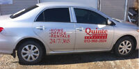 Quinte's Insured, Bonded & Verified Cleaning Service