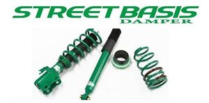 TEIN GSA50-1USS2 Street Basis Coilovers for 03-07 ACCORD