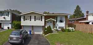 365 000$  Charming Split-level -Best location in neighbourhood! West Island Greater Montréal image 1