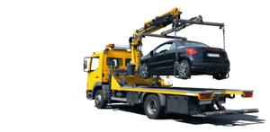 NOUS ACHETONS AUTO USAGE / SCRAP / FERRAILLE