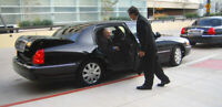 Airport Limo to & from Oakville, wedding Prom 25% off