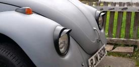 1973 vw beetle 1600